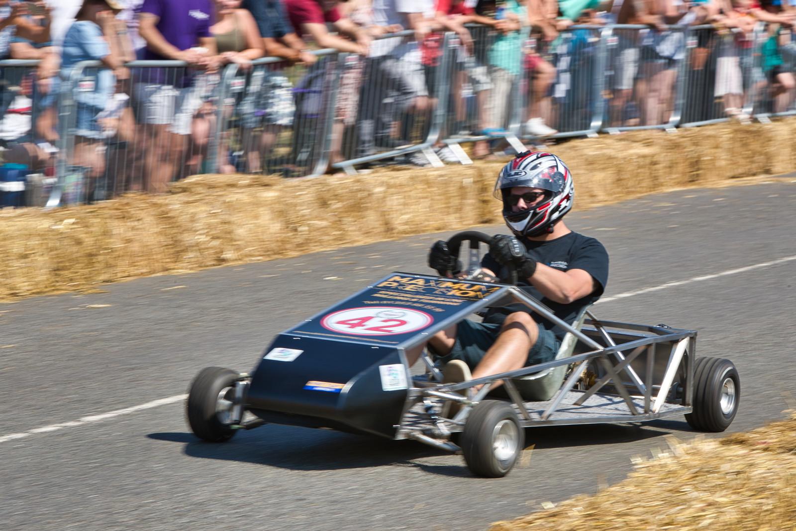 Maximum Precision Racing